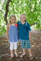 Collin & Maddie 5 years