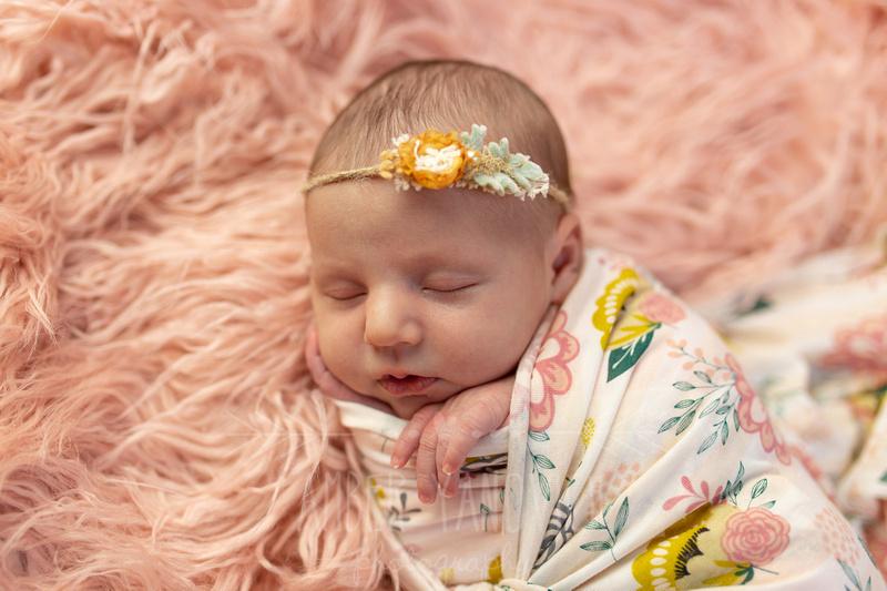 Claire Newborn -4