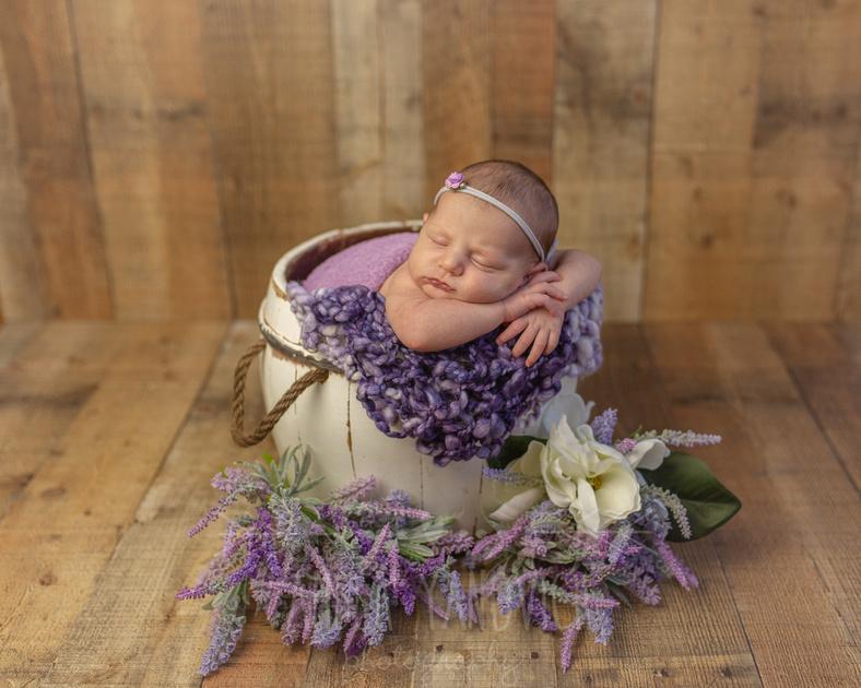 Claire Newborn -14
