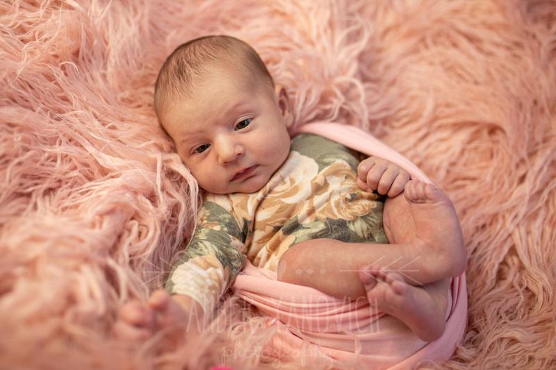 Claire Newborn -5