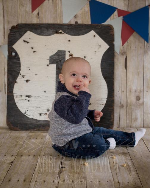 Jayce 1 year-18