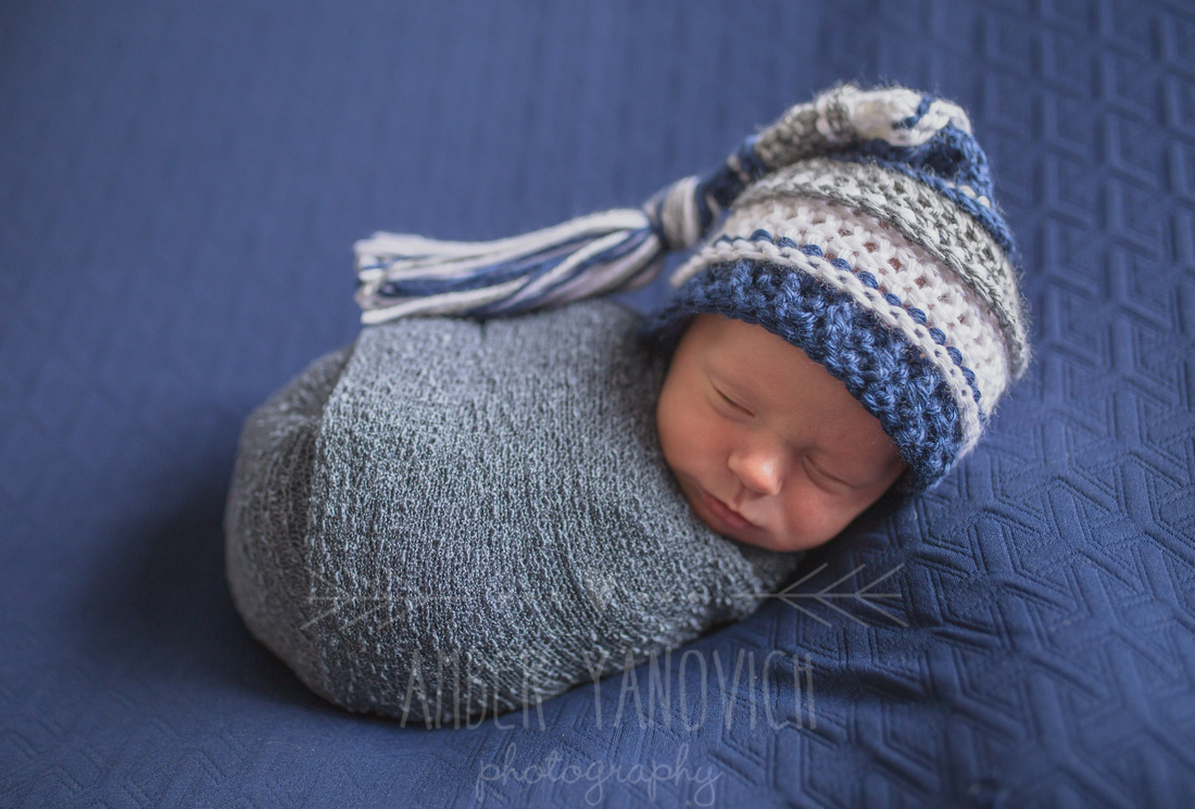 Asher Newborn-29