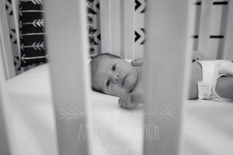 Eliud Newborn -90