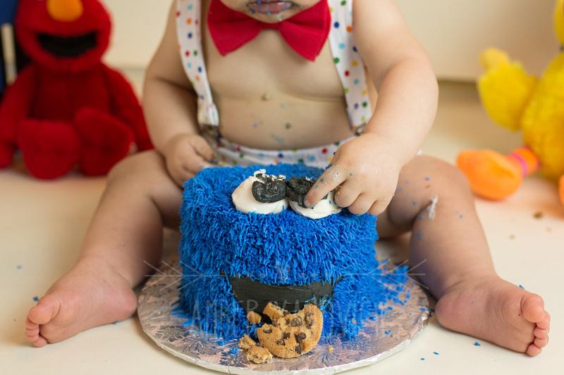 Owen Cake Smash-35