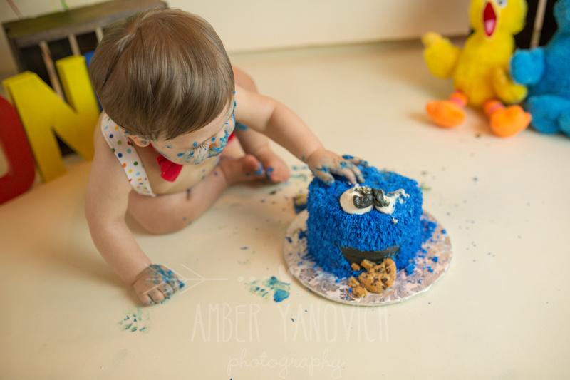 Owen Cake Smash-55