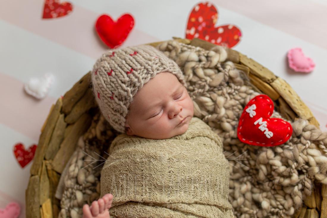 Ethan Newborn -33