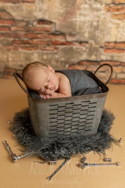 Ethan Newborn -41