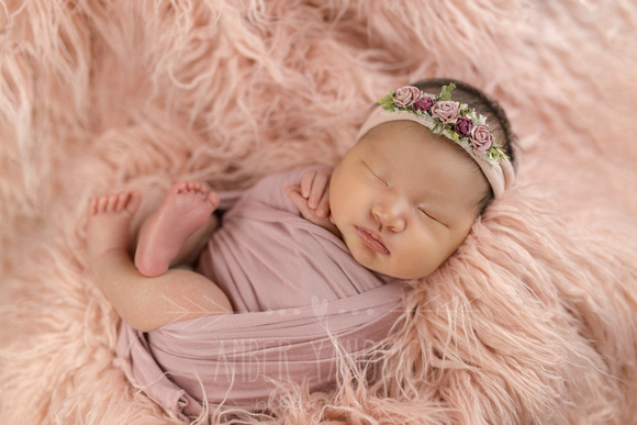 Skylar Newborn-20