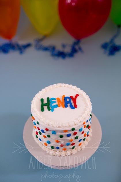 Henry 1 year-29