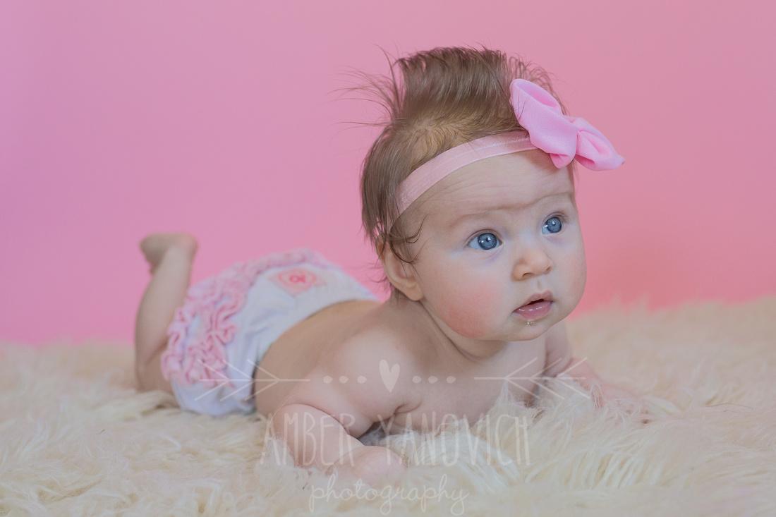 Amelia 3 months-7