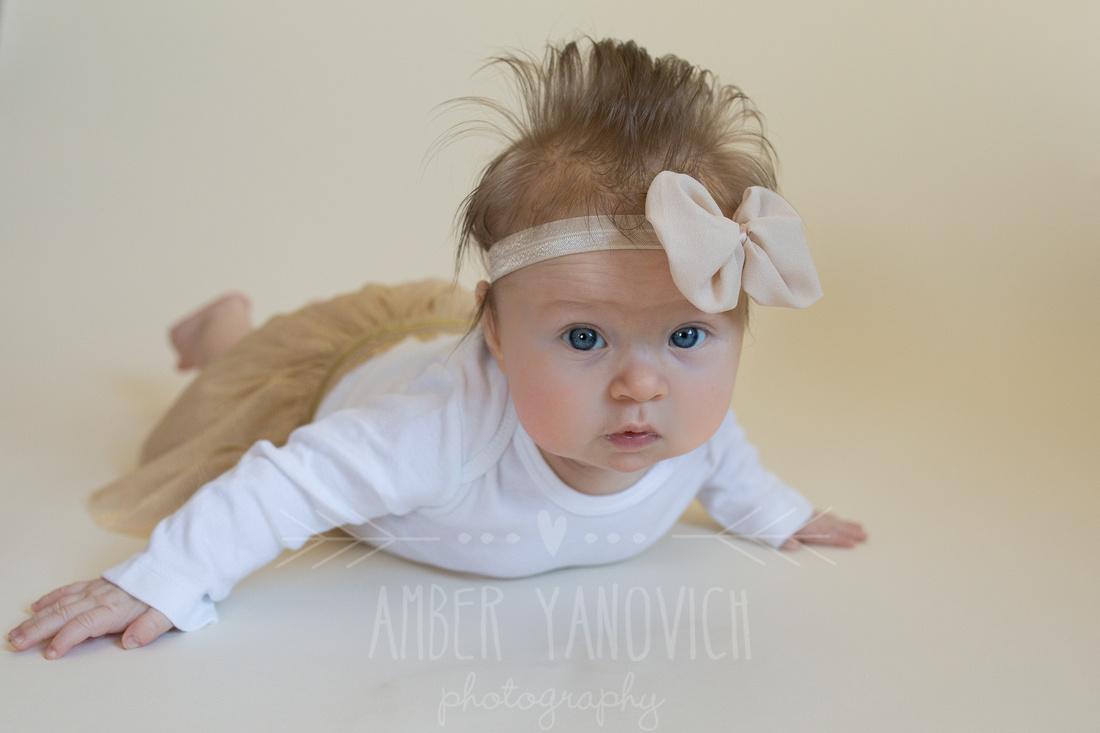 Amelia 3 months-22