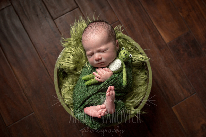 Eliud Newborn -6