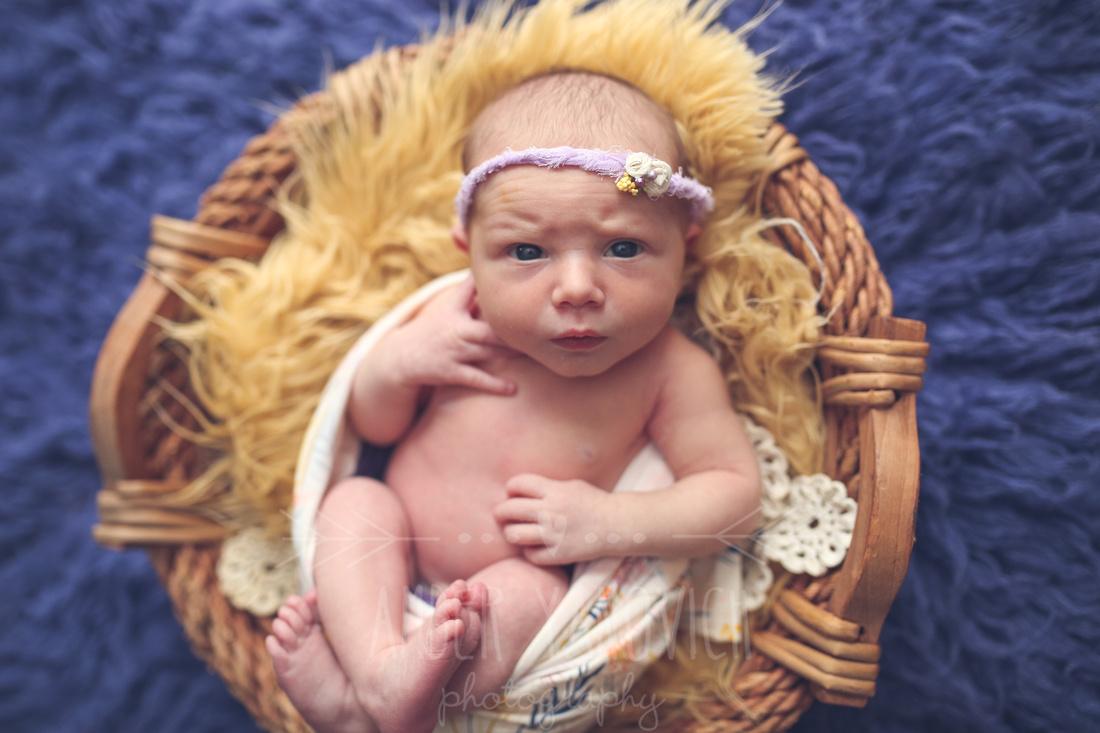 Claire Newborn-30