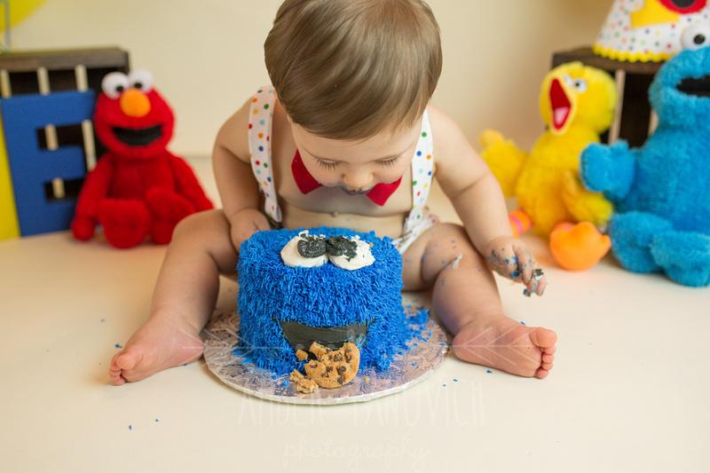 Owen Cake Smash-36