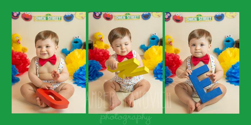 ONE three Photo layout