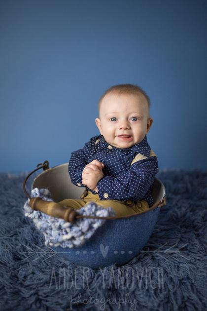 Vance 4 months-4