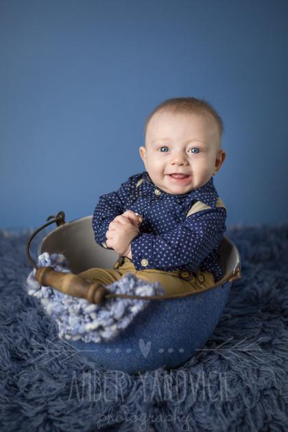Vance 4 months-5