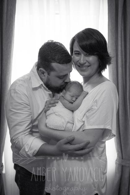 Eliud Newborn -49