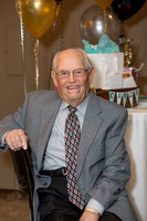 Edward Rockwell 100th Birthday Celebration