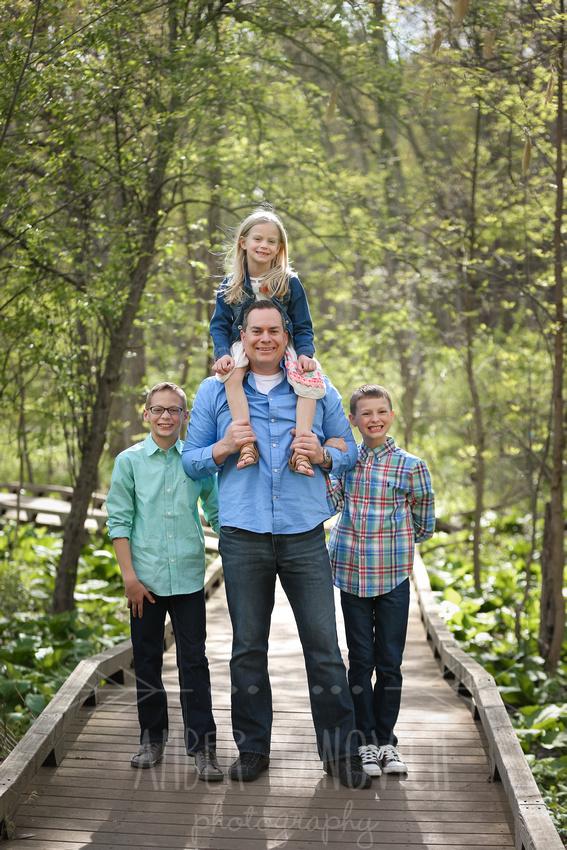 Grove Family 2017-20